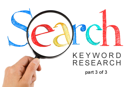 seo keyword research part 3 of 3