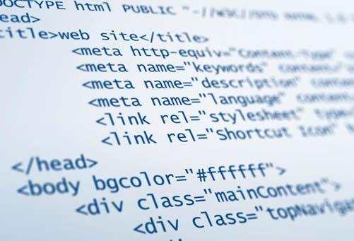 good website coding for seo